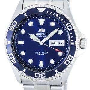 Reloj de hombre Orient Ray II Automatic 200M FAA02005D9