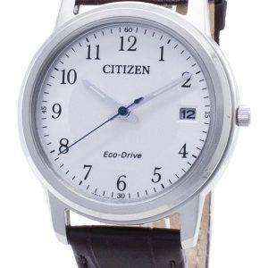 Reloj analógico para mujer Citizen Eco-Drive FE6011-14A