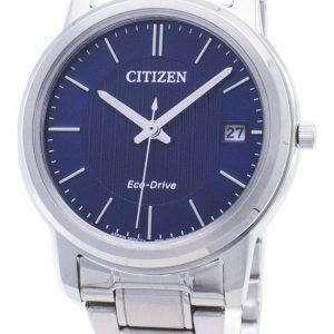 Reloj para mujer Citizen Eco-Drive FE6011-81L analógico