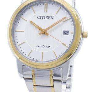 Reloj analógico Citizen Eco-Drive FE6016-88A para mujer