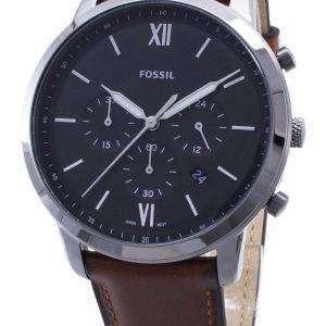 Fossil Neutra FS5512 cronógrafo analógico reloj para hombre