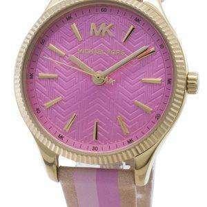 Michael Kors Lexington MK2809 reloj analógico de cuarzo para mujer