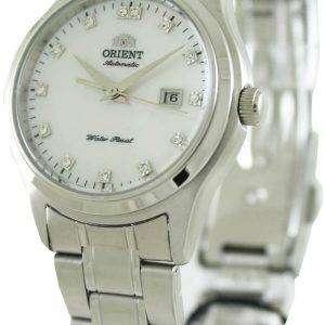 Orient Automatic NR1Q004W0 NR1Q004W Reloj para mujer