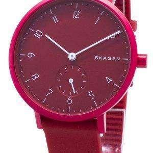 Skagen Aaren Kulor SKW2765 reloj analógico de cuarzo para mujer