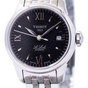 Reloj Tissot Le Locle automático T41.1.183.53 T41118353 para mujer