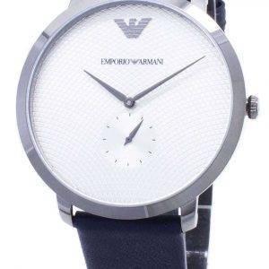 Emporio Armani Moderno reloj de cuarzo delgado AR11214 para hombres