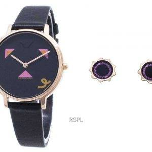 Emporio Armani Kappa AR80022 reloj de cuarzo para mujer