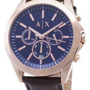 Armani Exchange Drexler AX2626 reloj de cuarzo para hombre