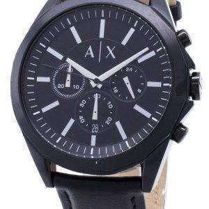 Armani Exchange Drexler AX2627 reloj de cuarzo para hombre