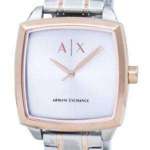 Armani Exchange analógico cuarzo AX5449 Watch de Women