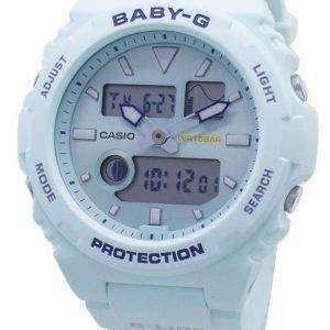 Casio Baby-G G-Lide BAX-100-3ADR BAX100-3ADR Reloj para mujer resistente a los golpes