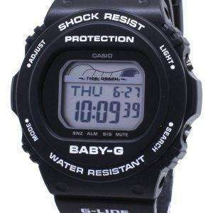 Casio Baby-G G-Lide BLX-570-1 BLX570-1 Reloj para mujer resistente a los golpes 200M