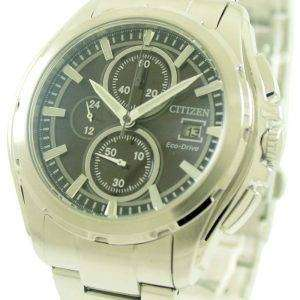 Citizen Eco-drive Chronograph Sports CA0270-59F Reloj para hombre