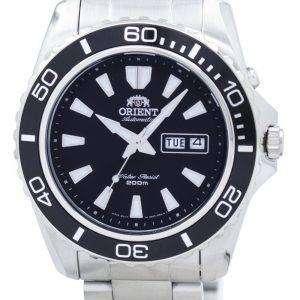 Orient reloj Mako automático 200 m Diver CEM75001BR hombres