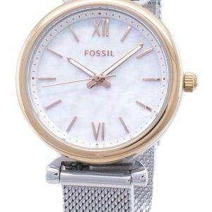 Reloj Fossil Carlie Quartz ES4614 para mujer