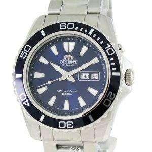 Orient Mako Automatic FEM75002D reloj de caballero