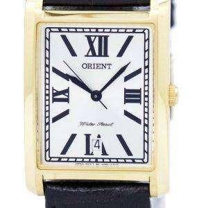 Reloj de mujer Orient analógico de cuarzo FUNEL002C0