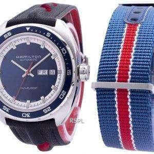 Hamilton American Classic Pan Europ automático H35405741 reloj para hombre