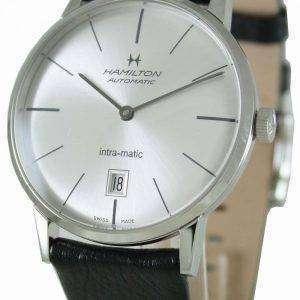 Hamilton Intra-Matic automático H38455751 reloj para hombre