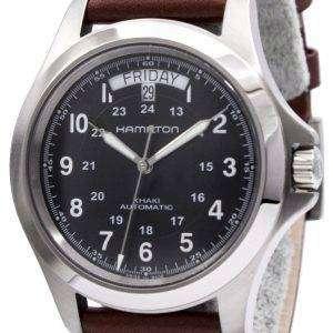 Reloj para hombre Hamilton Khaki King Automatic H64455533