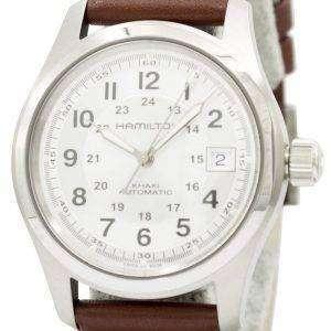 Hamilton Automatic Khaki Field H70455553 Reloj Hombre