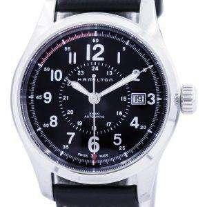 Hamilton Khaki Field Automatic H70595733 reloj para hombre