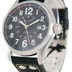 Hamilton Khaki Officer series H70615733 reloj de caballero