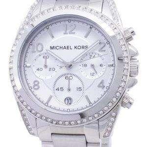 Reloj Michael Kors Cronógrafo cristal MK5165 femenina