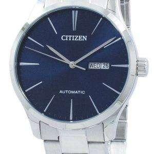 Reloj Citizen Automatic NH8350-83L para hombre