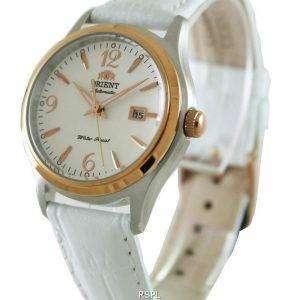 Orient Automatic NR1Q003W0 NR1Q003W hombres reloj