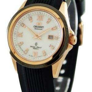 Orient deportivo Automatic NR1V002W reloj de mujer