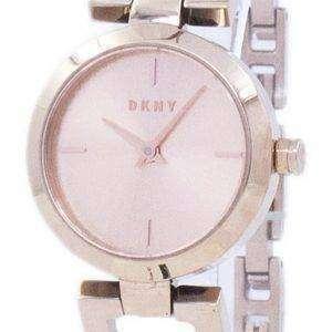 DKNY Reade cuarzo analógico NY8542 NY-8542 Reloj para mujer