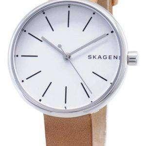 Skagen Signatur analógico cuarzo SKW2594 Watch de Women