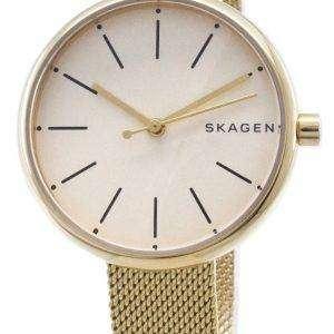 Skagen Signatur cuarzo SKW2614 Watch de Women