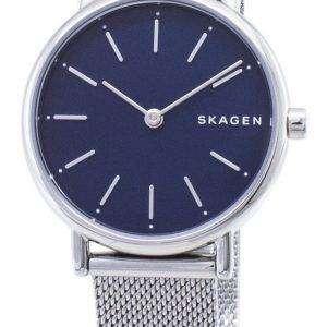 Reloj de cuarzo Skagen Signatur SKW2759 para mujer.