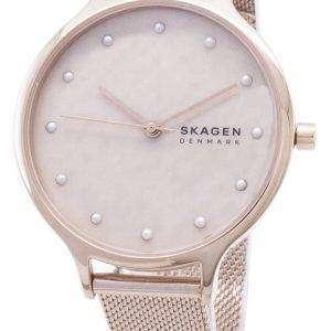 Reloj Skagen Anita de cuarzo para mujer SKW2773.