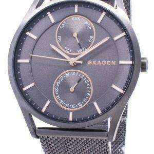 Skagen Holst multifuncional Mesh SKW6180 reloj unisex
