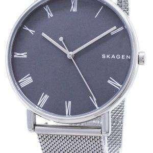 Reloj análogo de cuarzo Skagen Signatur SKW6428 para hombre