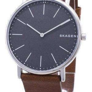 Reloj análogo de cuarzo Skagen Signatur SKW6429 para hombre