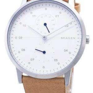 Skagen Kristoffer SKW6498 reloj de cuarzo para hombre
