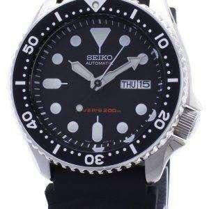 Seiko Automatic Diver SKX007K1 SKX007K SKX007 goma reloj