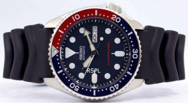 SKX009K1 SKX009K SKX009 de Seiko Automatic Diver
