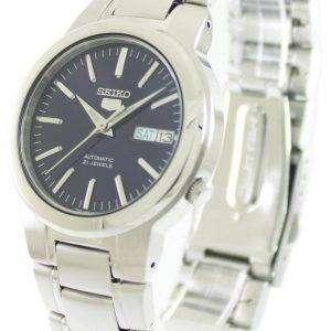 Reloj Seiko 5 Automatic 21 joyas SNKA05K1 SNKA05K de los hombres