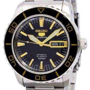 Seiko Automatic deportes reloj SNZH57K1 SNZH57K SNZH57 hombres