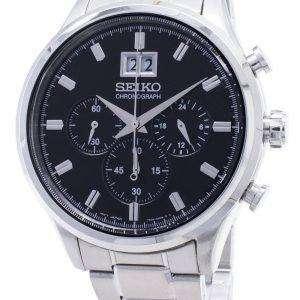 Seiko Neo clásico cronógrafo SPC083P1 SPC083P SPC083