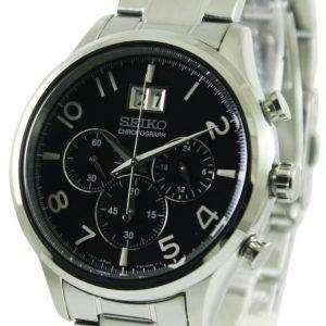Reloj Seiko cronógrafo SPC153P1 SPC153P varonil