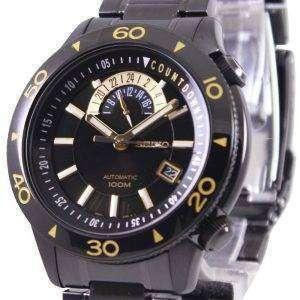 Seiko Superior automático SSA187K1 SSA187K reloj de hombres