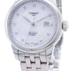 Tissot T-Classic Le Locle T006.207.11.116.00 T0062071111600 Reloj automático para mujeres