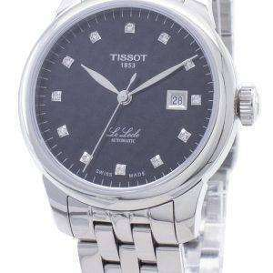 Tissot T-Classic Le Locle T006.207.11.126.00 T0062071112600 Reloj automático para mujeres
