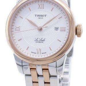 Tissot T-Classic Le Locle T006.207.22.038.00 T0062072203800 Reloj automático para mujeres